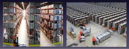 omnichannel oms wms warehouse manangement order management shipedge system solution