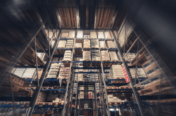 From Sears to Amazon: Inventory Management & eCommerce