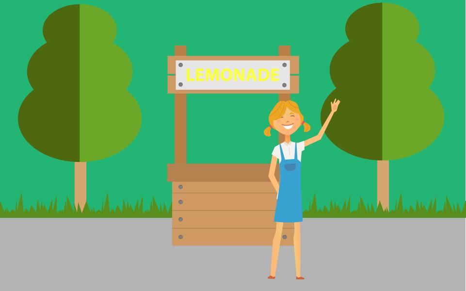 Inventory Management System for Lemonade