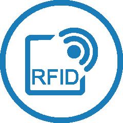 Shipedge Barcode Scanner RFID