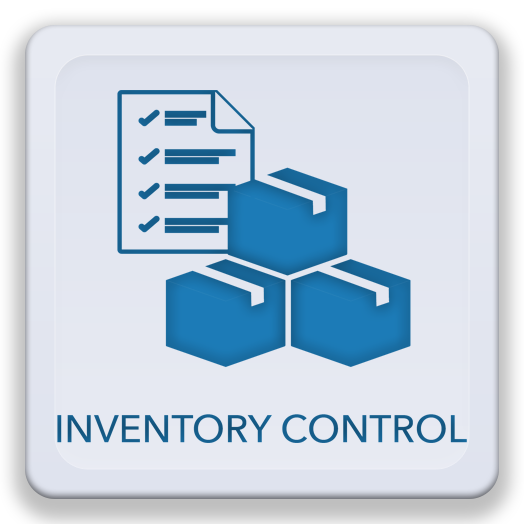 Inventory Control Mobile Barcode Scanner Software