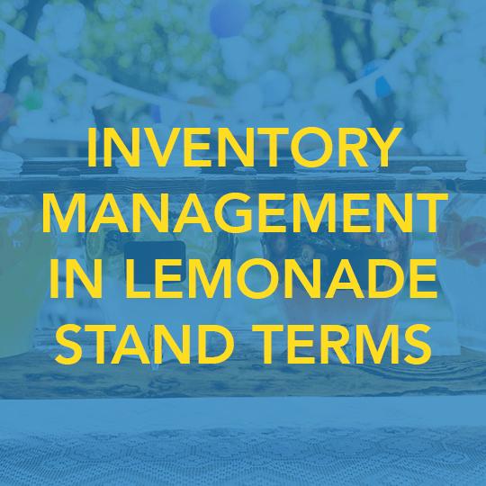 Shipedge Inventory Management