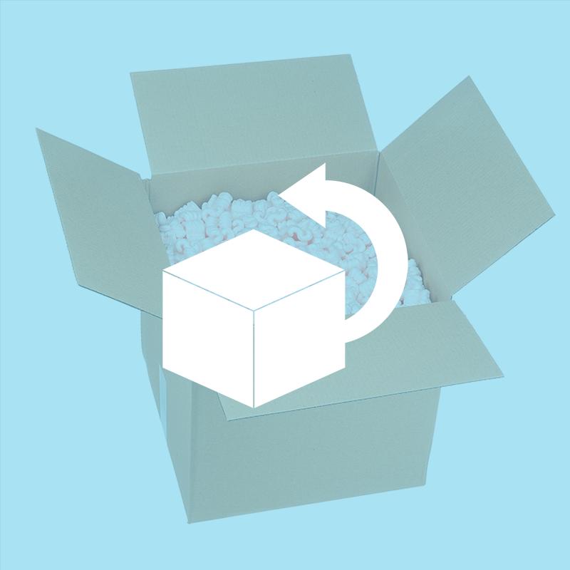 Returns Management with Reverse Logistics