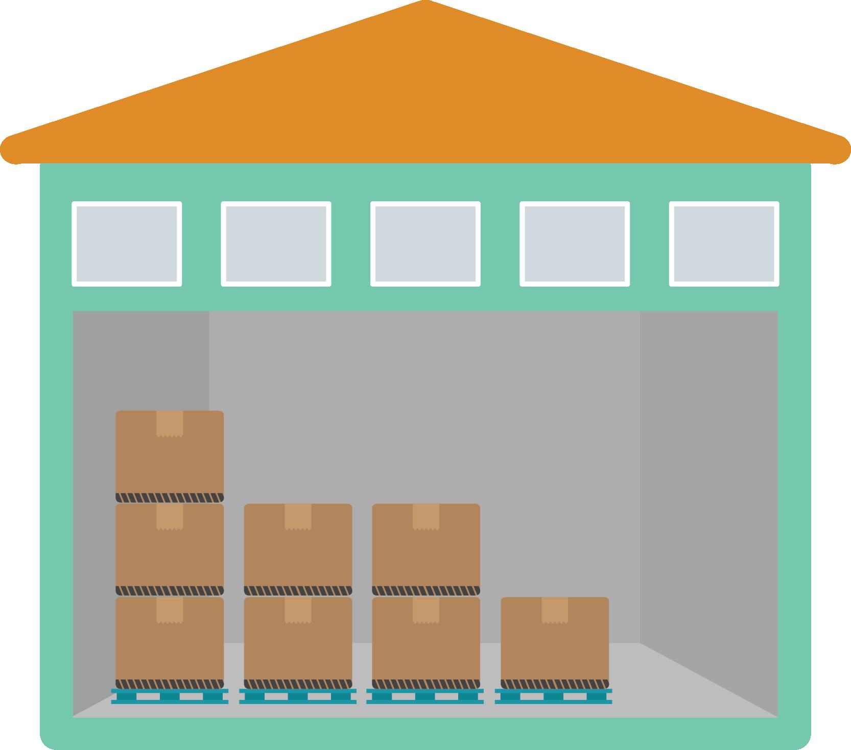 Shipedge Warehouse Management System Cloud Based