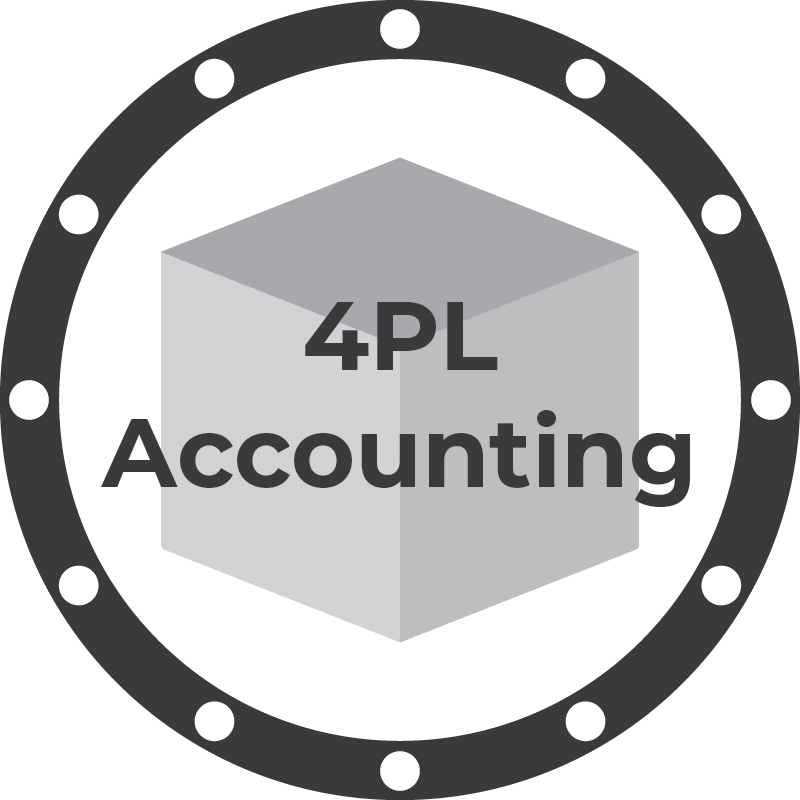 4PL Accounting Module