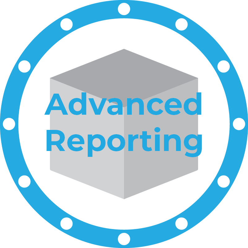 Advanced Reporting Modules