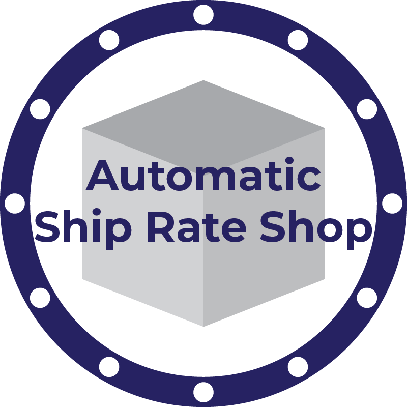 Automatic Ship Rate Shop
