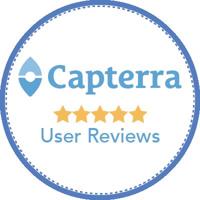 Capterra Shipedge Reviews