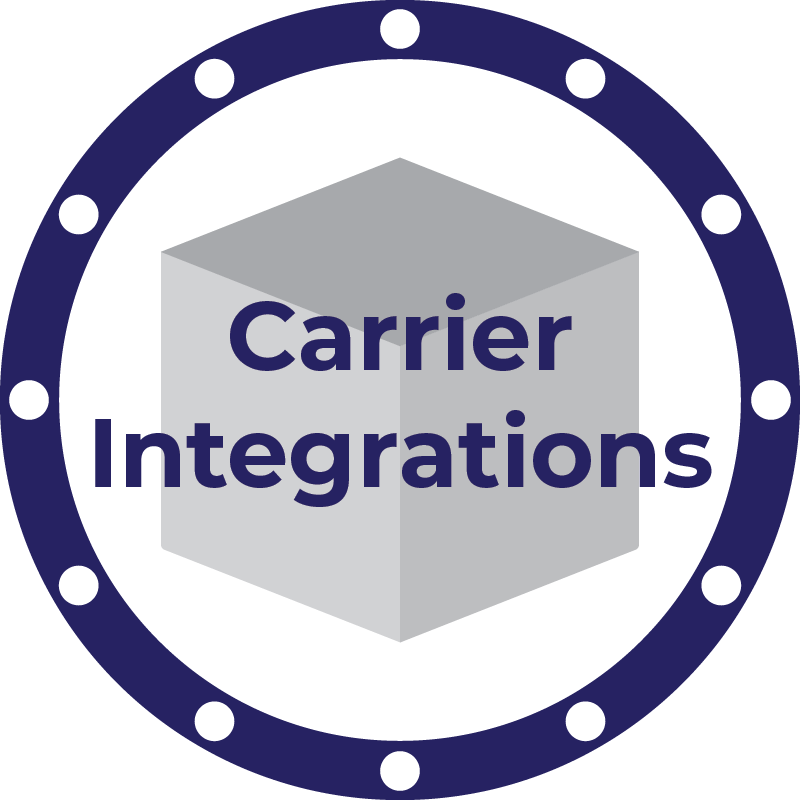 Carrier Integrations