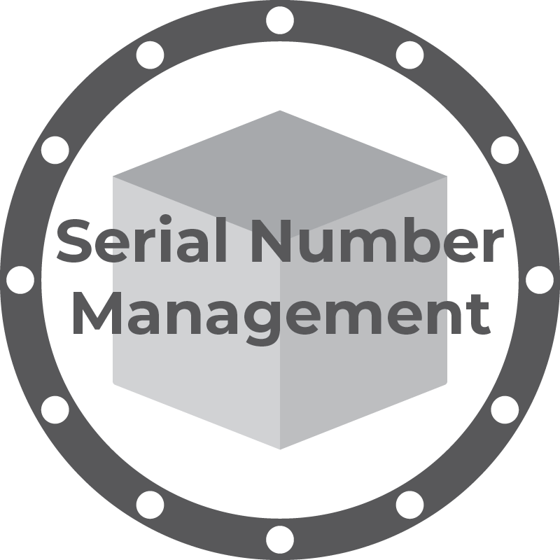 Serial Number Management Module