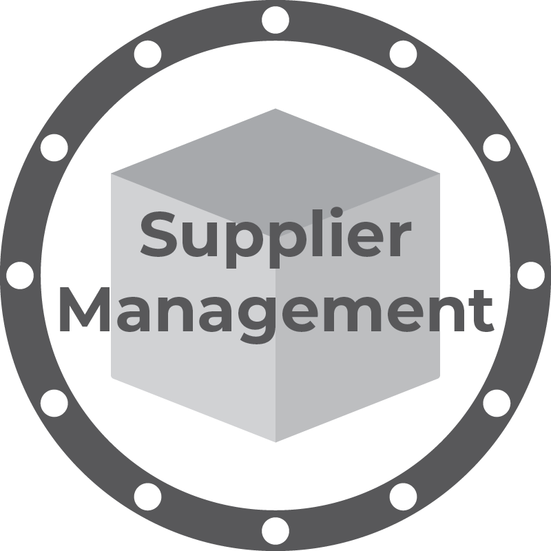 Supplier Management Module