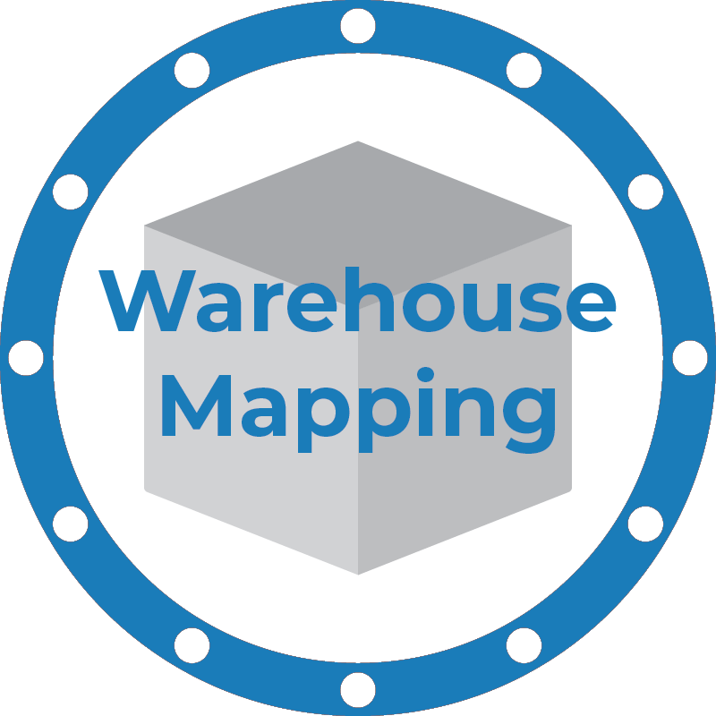 Warehouse Mapping