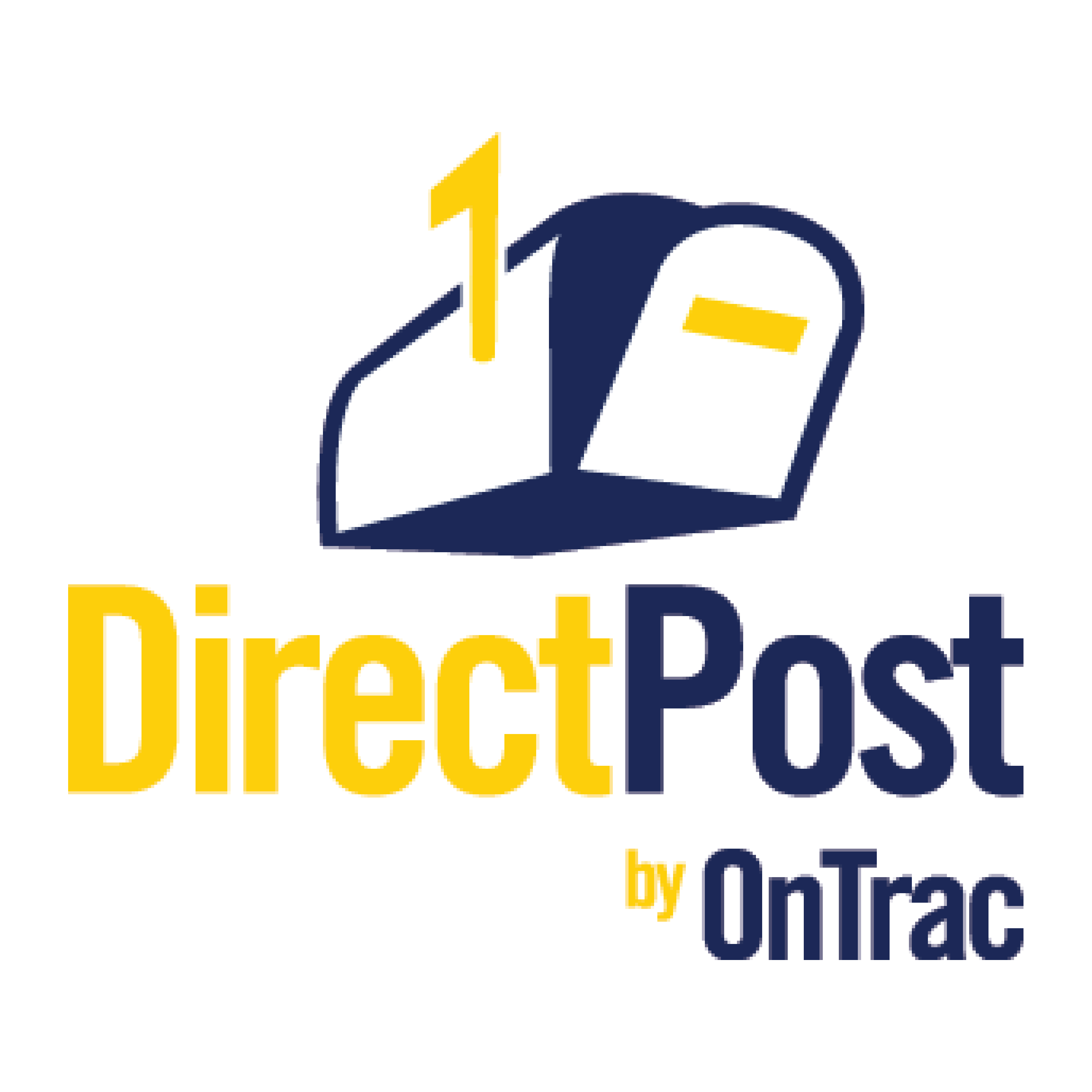 OnTrac Direct Post Shipedge Integration