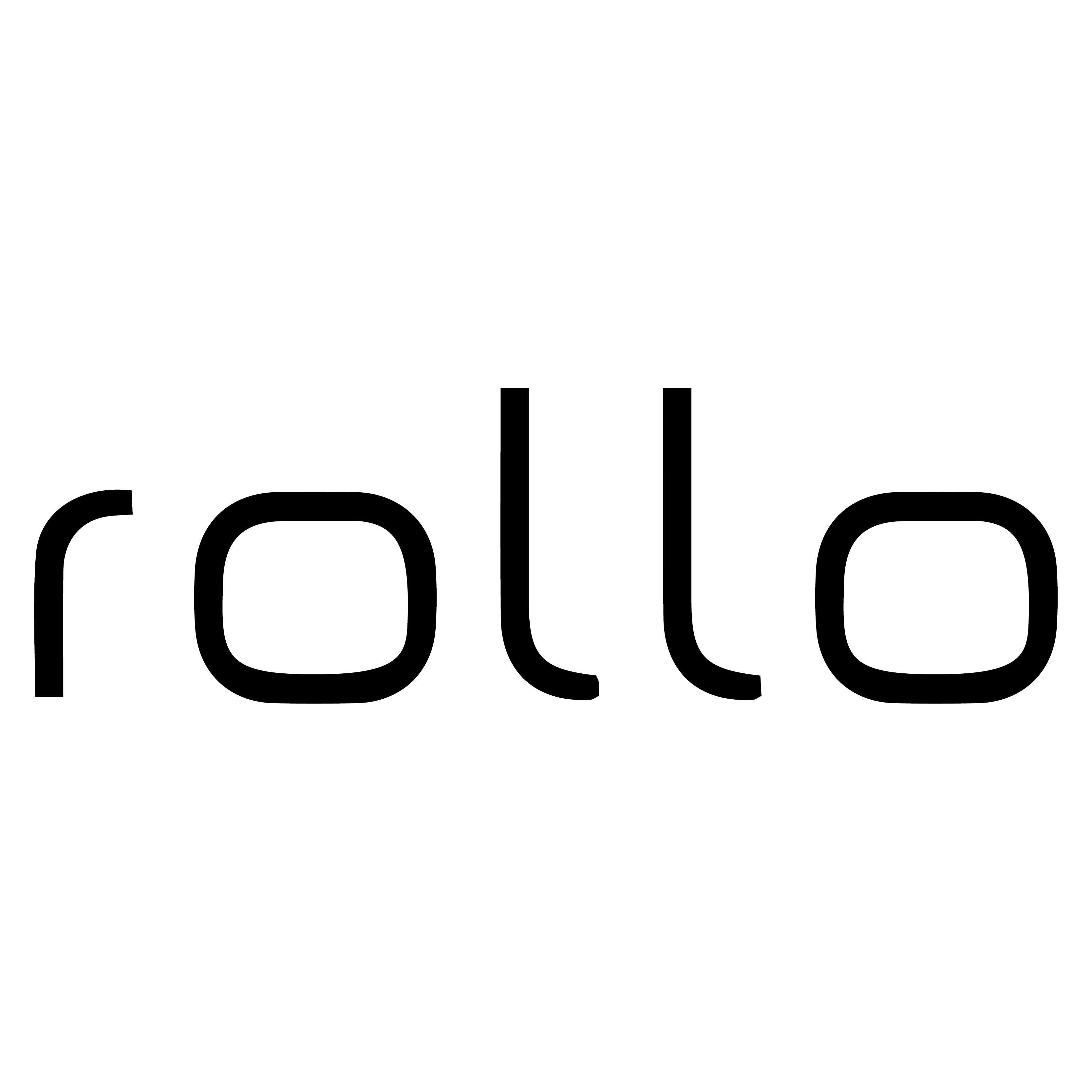 Rollo Printer Logo