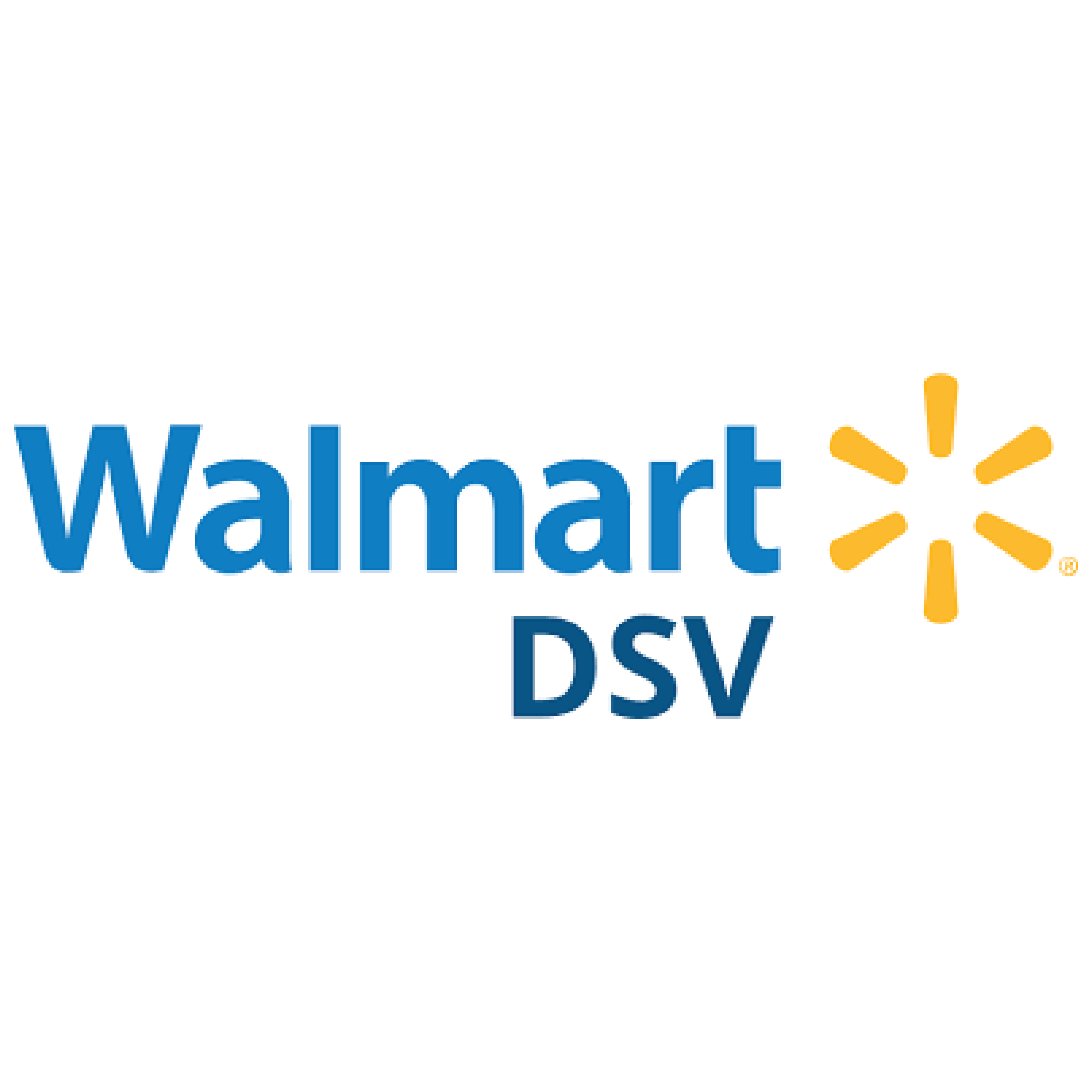 Walmart DSV Shipedge Integration