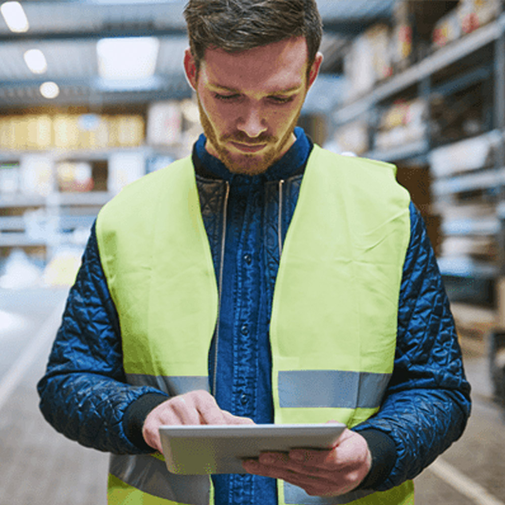 Warehouse Management System Inventory Management