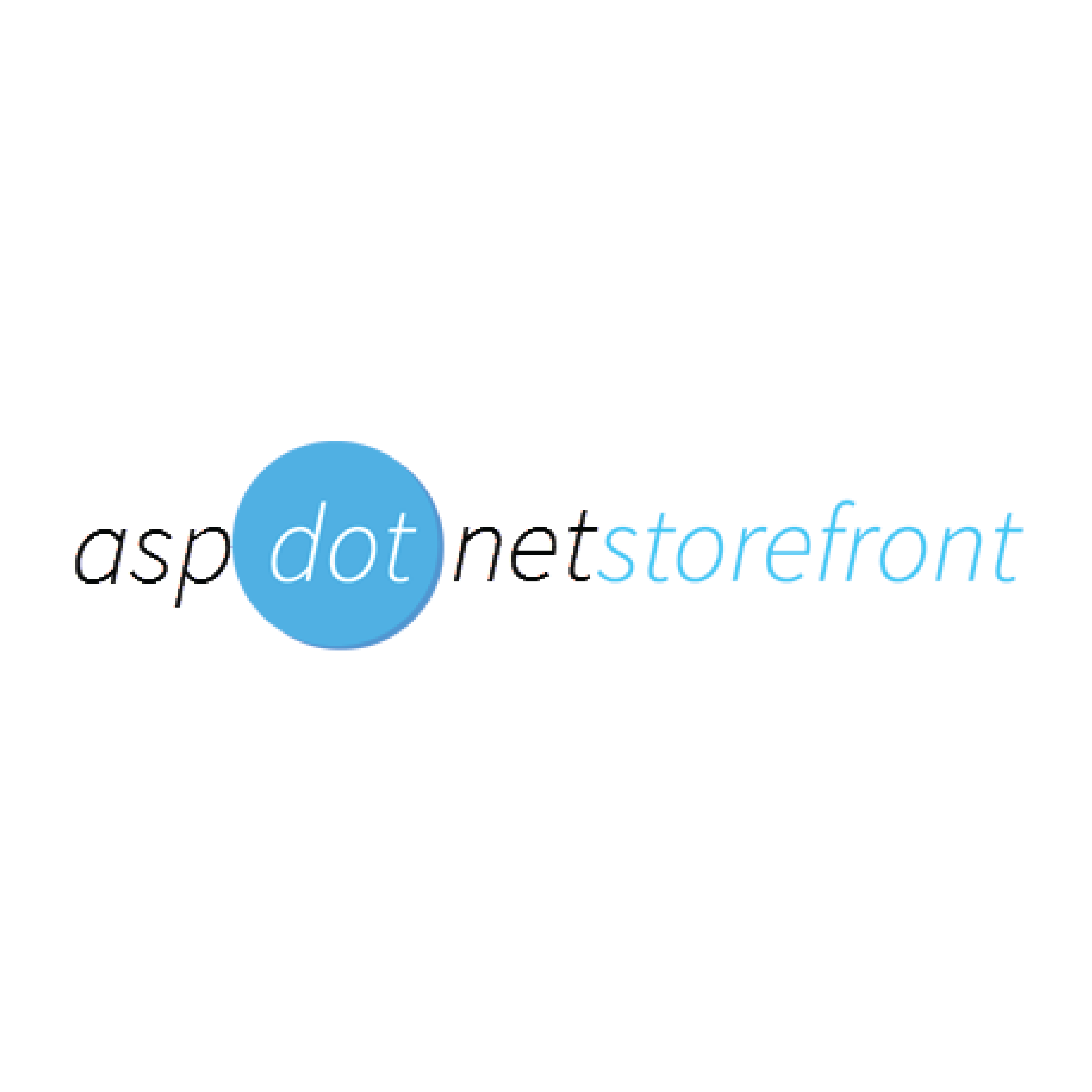asp dot net storefront Shipedge Integration